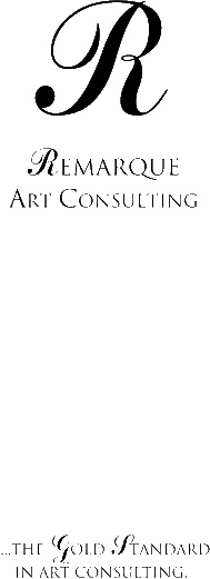 Remarque Art Consulting